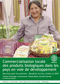 commercialisation locale