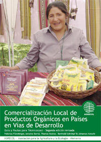 commercializacion local